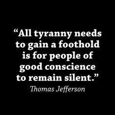 """The founding fathers knew what they were talking about! Why do you think they say """"if you don't know history then you are doomed to repeat it""""?  Think about what all those old saying mean! They were gifts from out ancestors!! History DOES repeat itself but an educated patriot can keep a watchful eye on his republic and protect it, Many will try to corrupt and steal it!!"""