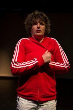Vals plat Een theatermaker met borstkanker