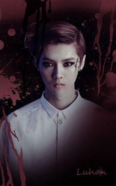 Image result for exo vampires
