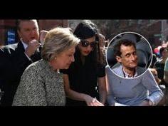 Das dunkle Geheimnis der Clinton-E-Mails