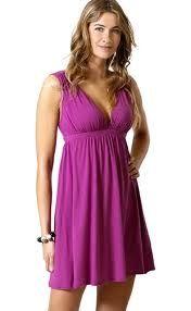 Bayan Giyim Modeli