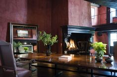 Axel Vervoordt - Top Interior Designers http://www.bestinteriordesigners.eu/top-interior-designers-axel-vervoordt/ #best #interior #design #designer