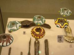 Beads Roman Bonn 07 | Flickr - Photo Sharing!