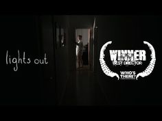 Lights Out - Who's There Film Challenge Winner of 'Best Director' in the Breakdown of the last shot: Shot on the Blackmagic Cinema Camera with a Tokina Blackmagic Cinema Camera, Most Viral Videos, Best Director, Fantasy Films, Film School, Horror Films, Movie Trailers, Film Festival, Filmmaking