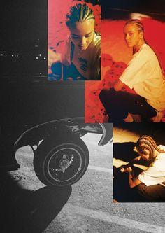 http://www.lamula.fr/decouvrez-nouvelle-collaboration-evenement-entre-converse-stussy/  #converse #stussy #streetwear #onestar74