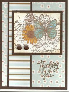Butterfly Delight - Scrapbook.com