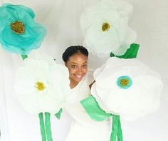 We have a new event launching today!! Online DIY Workshop - Giant Paper Flowers by @doableyou!! Head on over to today's blog (link in profile) and get the deets! July 25th - Mini Class (FREE) July 26th - Full Class ($30 and you have the tutorial/info FOREVER!)   #districtbliss #districtblissdiy #diyer #diy #dowhatyoulove #morningslikethese  #weddingseason #entrepreneur #creativepreneur #dcevents  #chasinglight #createexploretakeover #createexplore #exploredmv #makersgonnamake #igers…