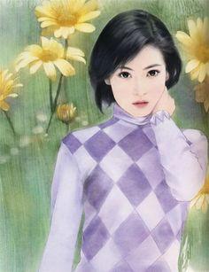 Chen-Shu-Fen art