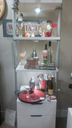 Brackett & Company. Serve up your cocktails with our lines of trays, cocktails shaker, coasters and unique Stemware