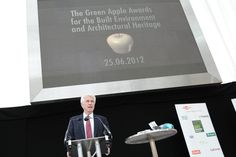 Essex Auto Group attended the 2012 Green Apple Awards where we received an award in recognition of our strategy which significantly reduced energy consumption across our dealerships across Essex. Energy Consumption, New And Used Cars, Automotive Industry, Awards, England, Apple, Group, Apple Fruit, English
