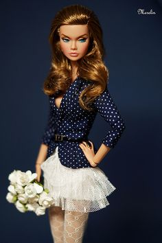 Poppy Parker Model Living | by Merelin-Elen