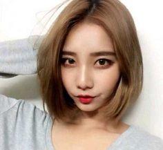 Really Lovely Asian Short Haircut Ideas