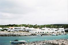 Minorca . Spain | Jean-Laurent Gaudy Photography . Intimate Weddings & Elopements #travel #film