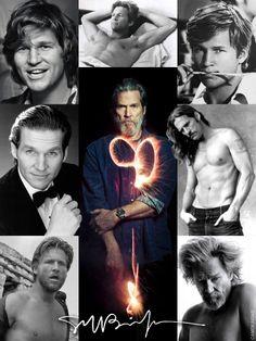 Michael Muller portrait of Jeff Bridges Lloyd Bridges, Jeff Bridges, High Fantasy, Crazy Heart, Iron Man Movie, Country Musicians, The Last Picture Show, Poses For Men, Famous Photographers