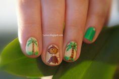 InesWorld #nail #nails #nailart
