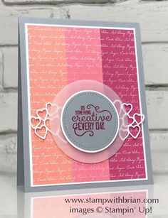 Welcome to Global Design Project . This week's Global Design Project theme challenge is really close to home for all of us -. Stampin Pretty, Ink Stamps, Global Design, Pretty Cards, Card Sketches, Simple Art, Homemade Cards, Stampin Up Cards, I Card
