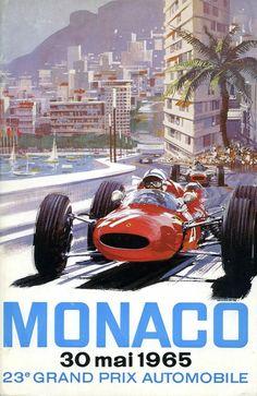 Important Master Post: Historics Fall Season 1, 1965 Formula 1