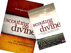 Scouting the Divine Book and Workbook Combination by Zondervan & Bluefish TV | margaretfeinbergstore.com