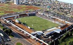 Estádio Maria de Lourdes Abadia  https://pt.wikipedia.org/wiki/Est%C3%A1dio_Maria_de_Lourdes_Abadia