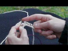 Tuoriales online para labores de devanalana - devanalana lanas y accesorios para costura