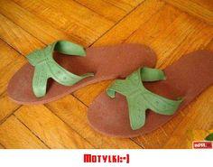 Motylki:-)