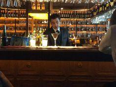 Jose our Cocktail Specialist. Maldron Hotel, Belfast, Cocktails, Craft Cocktails, Cocktail, Smoothies