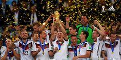 Fifa World Champion 2014 Germany!!!