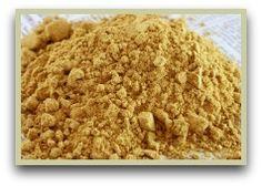 """Taste of the Carribean"" - Jamaican Curry Powder Recipe"