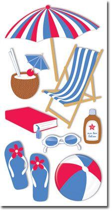 On the Beach - Trends International