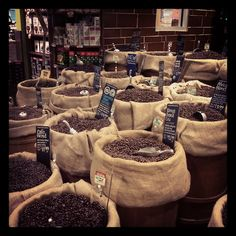 Consider me a happy girl with coffee choices galore at my local store!  —@Judi Pena, Assistant to the Editor-in-Chief