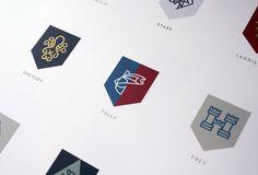 Darrin Nike 1 | A Top Nike Designer Rebrands Game Of Thrones | Co.Design: business + innovation + design