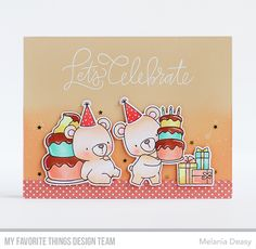 My Favorite Things June The Birthday Project