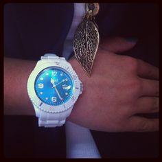 Combinando mi Ice-Watch