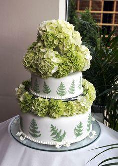 Wedding Cake | Royal Wedding | Destination weddings in the Czech Republic