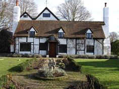 Midsomer Murders Locations - Littlewick Green (2)