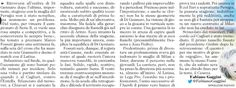 SCRIVOQUANDOVOGLIO: CAGLIARI,E' L'ORA DI FOSSATI (09/10/2015)