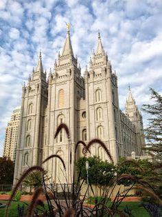 LDS Temple Photos - Free