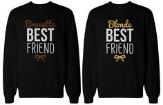 blonde and brunette shirts - Google Search