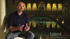 """""""Nuevos retos y oportunidades"""": Entrevista a François Derbaix, fundador de Toprural e inversor en negocios Web, durante su participación en #Talentya2012. Future Gadgets, Interview"""