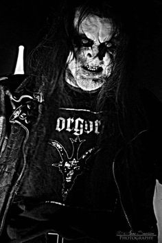 Hoest (Taake)