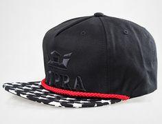 "Strapback Saturdays: SUPRA ""Above"" Strapback Cap"