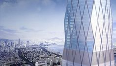 SOM : Lotte Super Tower