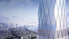 SOM : Lotte Super Tower
