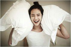 Jang Geun Suk – TheRomance