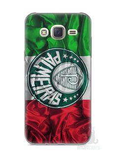 Capa Capinha Samsung J7 Time Palmeiras #7 - SmartCases - Acessórios para celulares e tablets :)