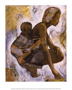 Black Art Prints and Posters Destiny Poster, African Paintings, Batman, Portraits, Black Image, African American Art, Black Art, Female Art, Art Drawings