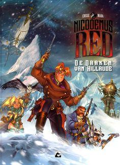 Nicodemus Red: De draken van Hillrude