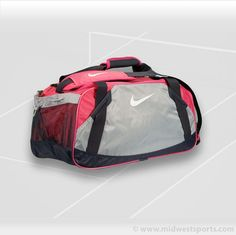 2be1c7697 Nike Varsity Medium Duffel Bag - this would make such a great gym bag too!