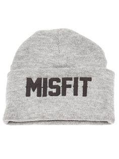 #SSUR 'Misfit' Beanie #hat