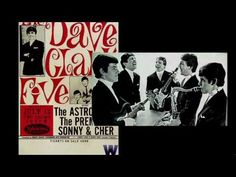 Because -- Dave Clark Five ( in HD) - YouTube